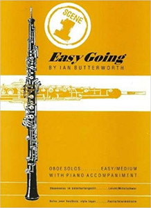 Butterworth, Ian: Easy Going Oboe