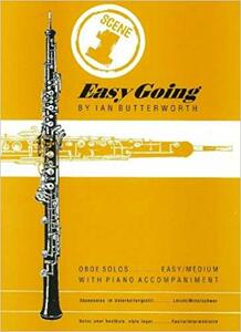 Butterworth, Ian: Easy Going Oboe