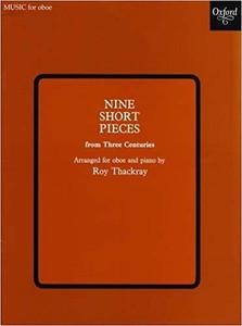 Nine Short Pieces from Three Centuries