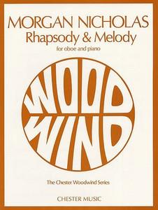 Nicholas, Morgan: Rhapsody and Melody