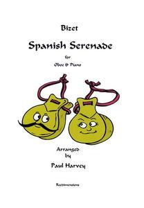 Georges Bizet: Spanish Serenade (oboe)