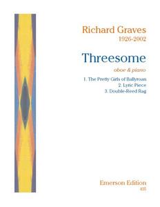 Graves, Richard: Threesome