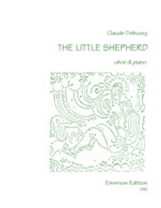 Claude Debussy: The Little Shepherd for Oboe and Piano