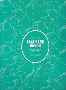 Alec Rowley: Pavan & Dance