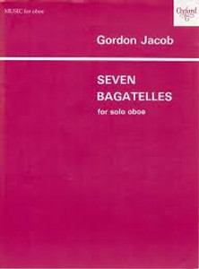 Gordon Jacob: Seven Bagatelles