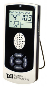 TGI TGMT20 Digital Metronome