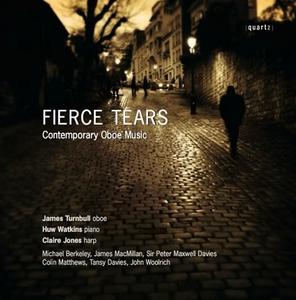 Fierce Tears with James Turnbull