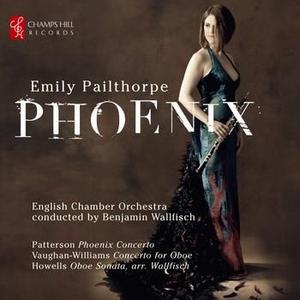 Phoenix with Emily Pailthorpe