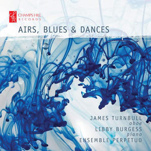 Airs, Blues & Dances with James Turnbull