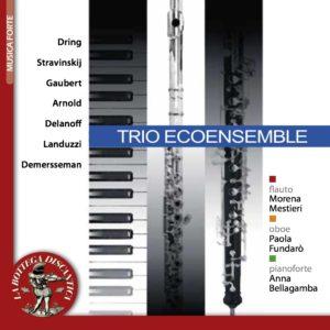 trio econsemble with Paola Fundaro