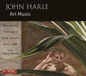 Art Music - John Harle