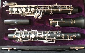DK Oboe