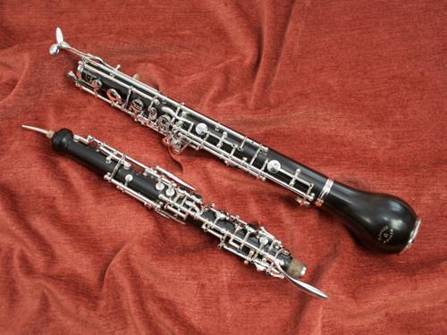 Loree Professional Oboe D'amore