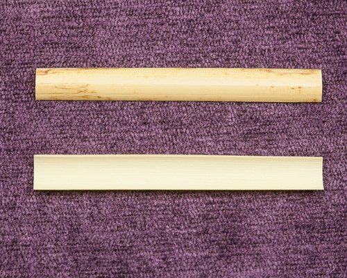 Alliaud gouged oboe cane (10 pieces)