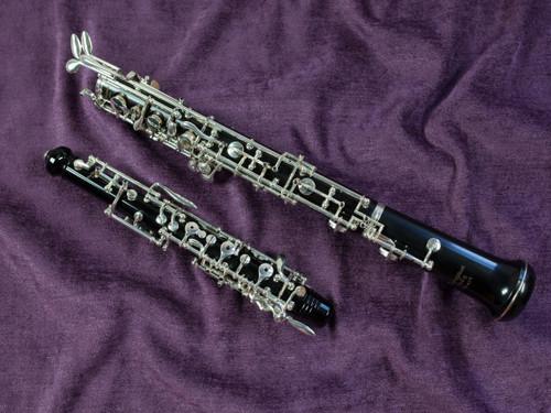 Marigaux 901 P Oboe