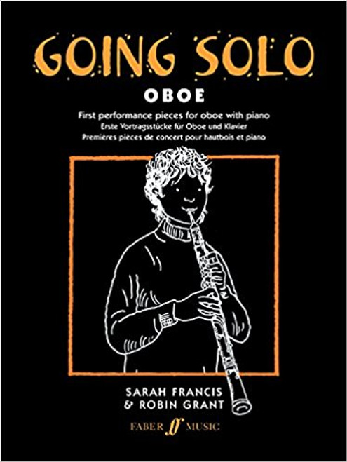 Going Solo (Oboe)