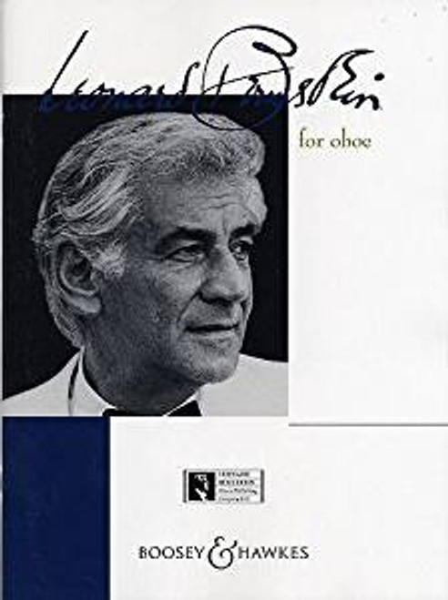 Bernstein for Oboe