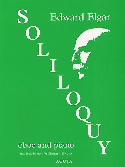 Edward Elgar: Soliloquy
