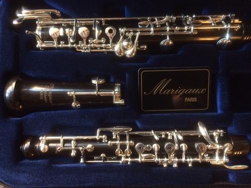 Marigaux 701 Strasser Oboe
