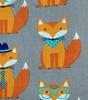 Mr. Fox-Grey MAX