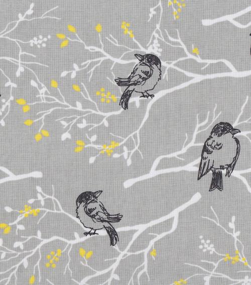 Starling-Grey GROW