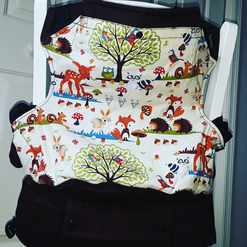 Forest Friends Pre-school/ Toddler AngelPack NA