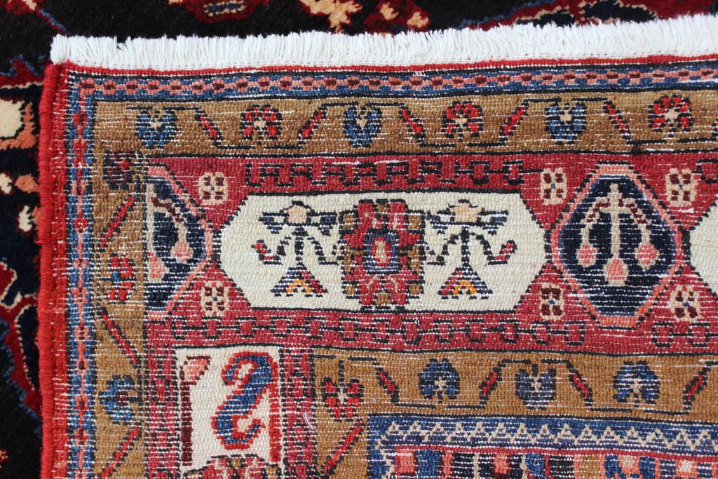 Nahavand Village Persian Rug (Ref 50389) 291x171cm
