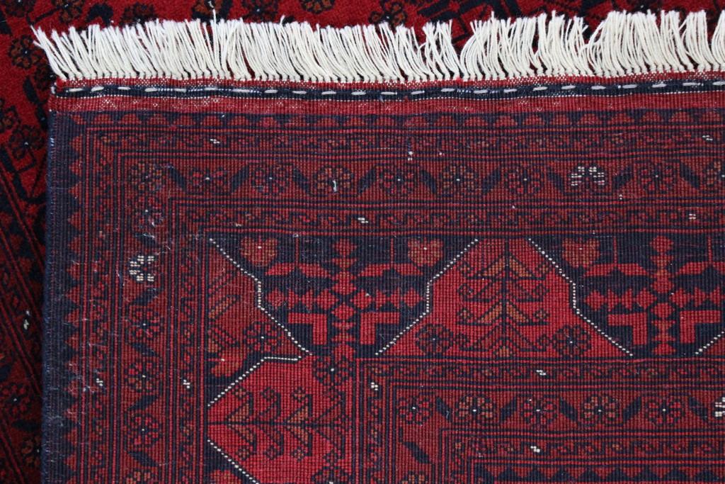 Beljick Fine Tribal Rug (Ref 199) 198x154cm