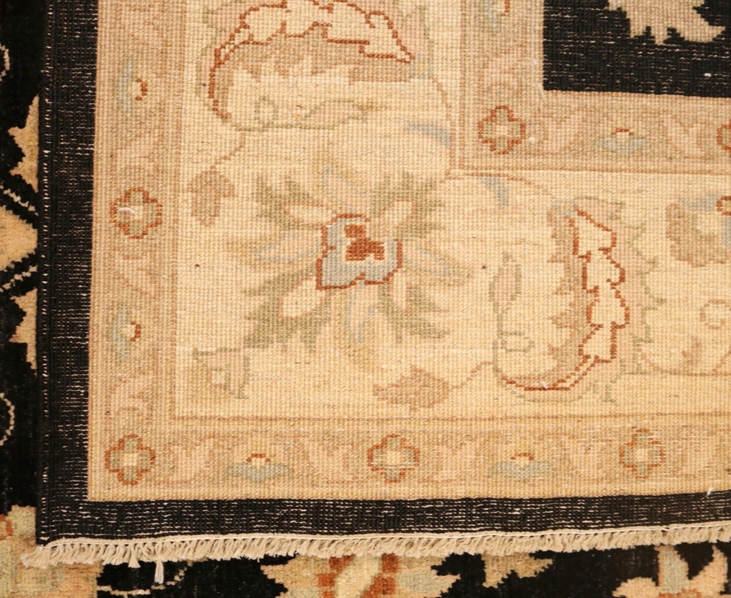 Chobi Veggie Dye Rug (Ref 232) 288x199cm