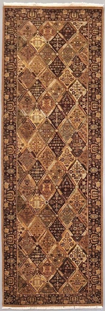 Vinteja Jaipur Rug (Ref 63) 332x98cm