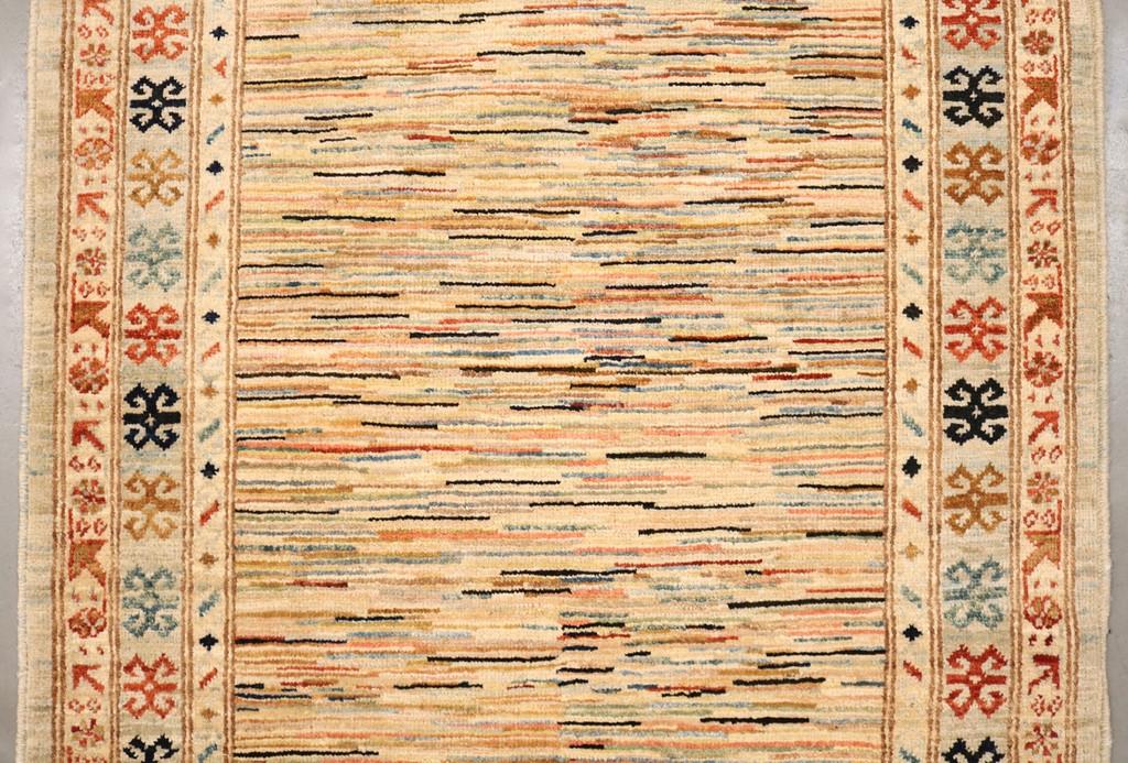 Chobi Veggie Dye Runner (Ref 82190) 287x98cm