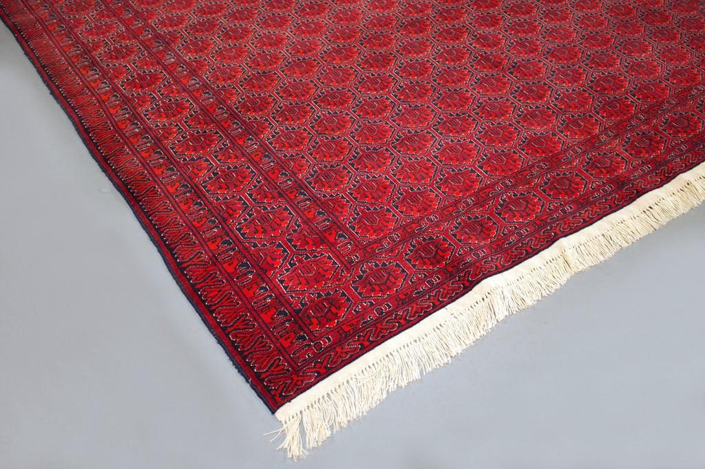 Yomut Fine Tribal Rug (Ref 49) 273x195cm
