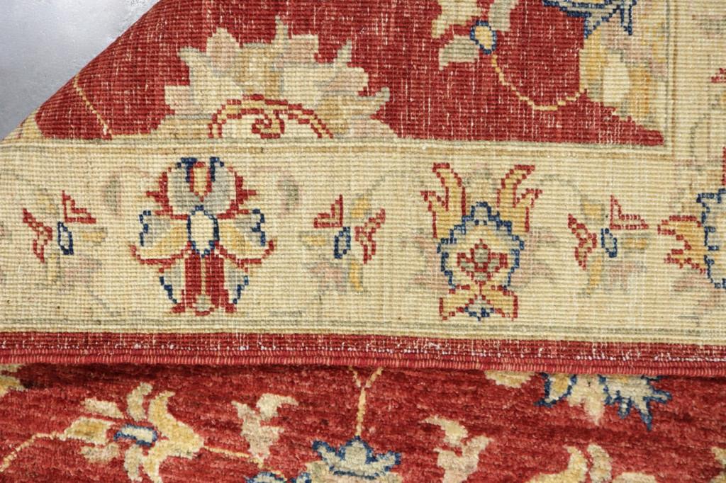 Chobi Fine Veggie Dye Runner (Ref 103272) 283x80cm