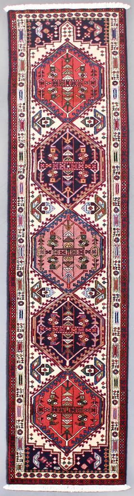 Ardabil Persian Runner (Ref 296) 300x65cm