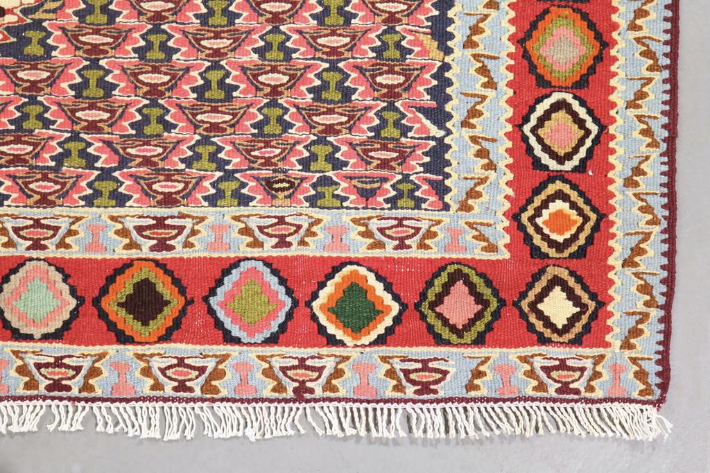 Senneh Persian Kilim (Ref 706) 150x130cm