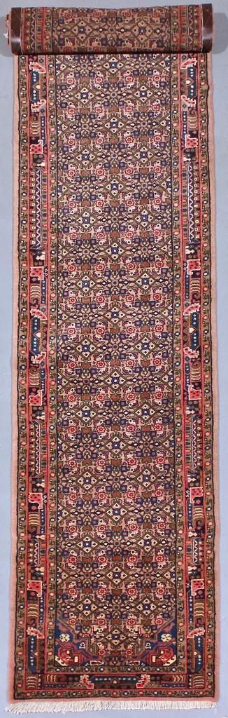 Koliai Village Persian Runner (Ref 45) 390x77cm
