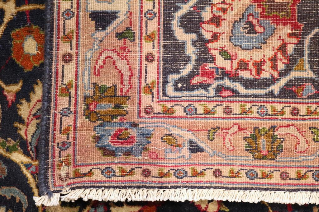 Sabzevar Vintage Persian Rug (Ref 45400) 405x290cm