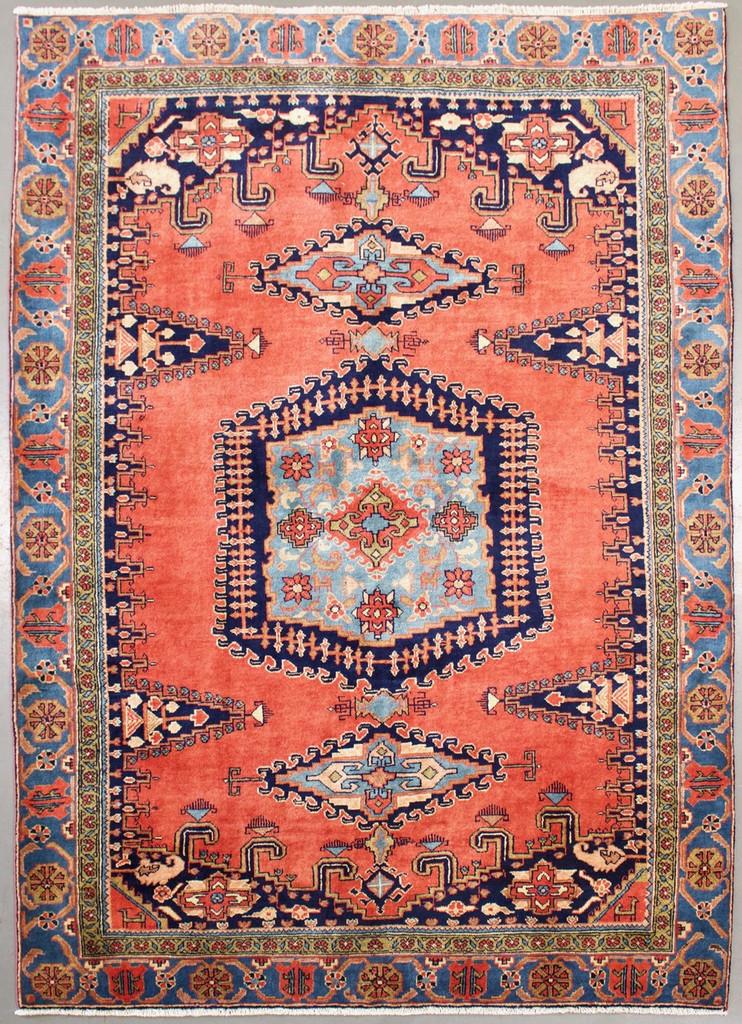 Viss Vintage Persian Rug (Ref 347) 290x210cm