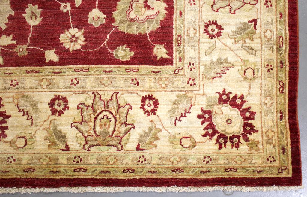 Chobi Veggie Dye Rug (Ref 24) 291x199cm