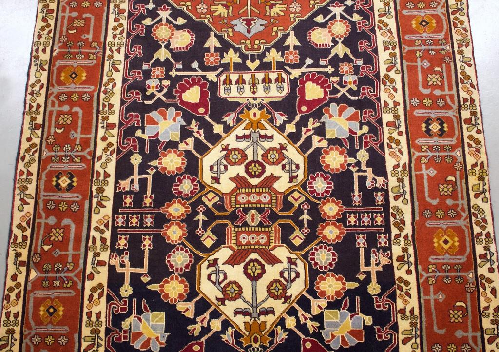 Kordi Fine Persian Rug (Ref 626) 190x127cm