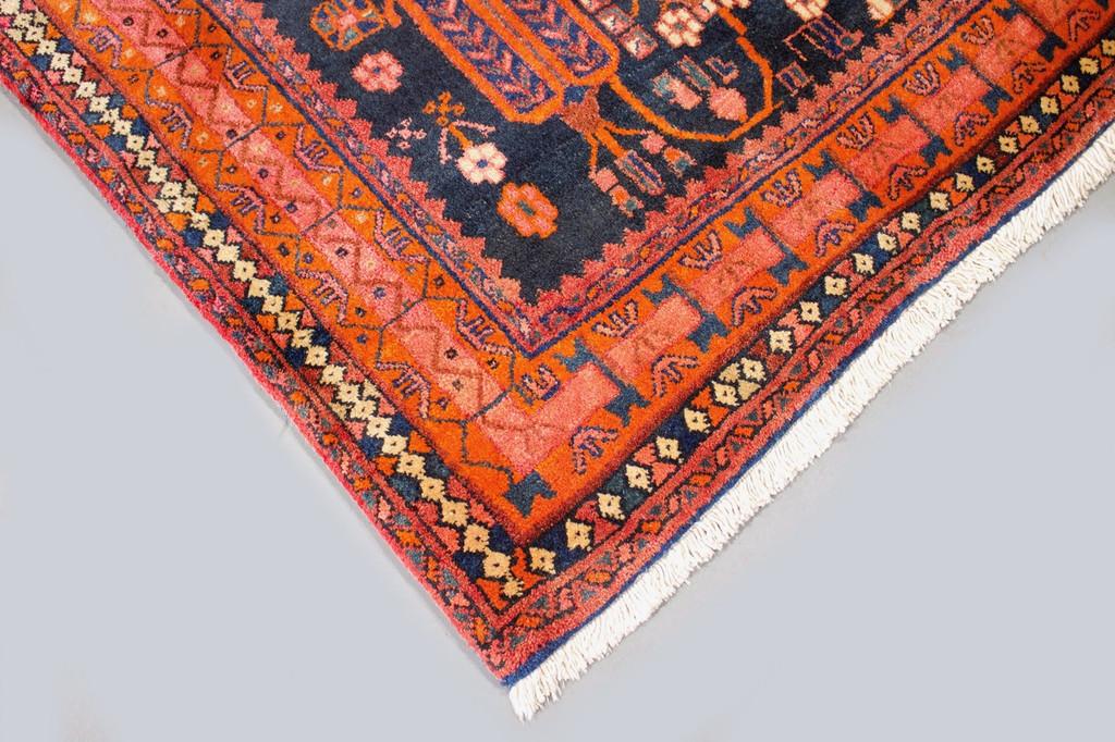 Afshar Fine Vintage Persian Rug (Ref 60) 180x135cm