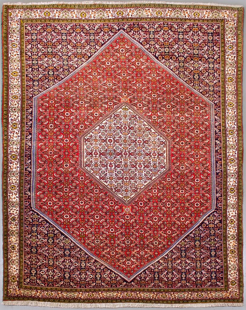 Bidjar Fine Vintage Persian Rug (Ref 314) 294x220cm
