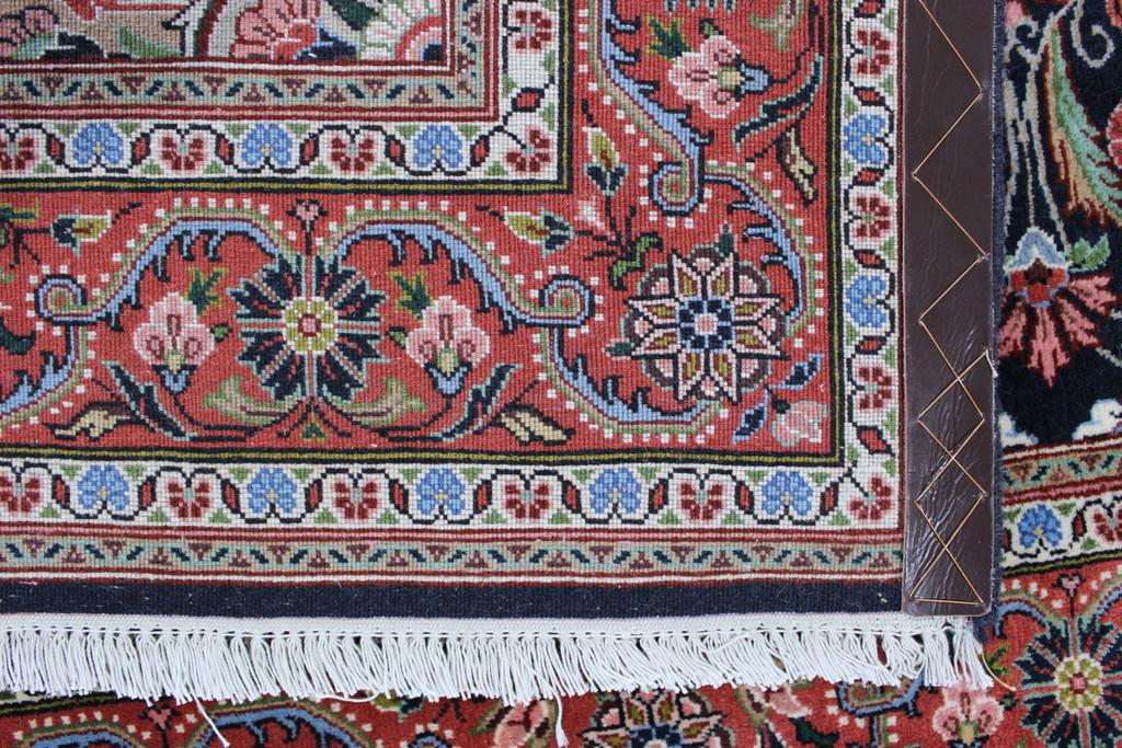 Jozan Fine Persian Rug (Ref 1691) 208x135cm