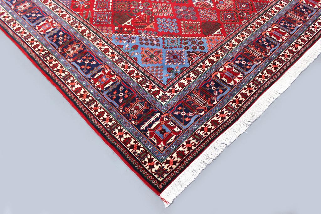 Josheghan Village Persian Rug (Ref 16) 388x260cm