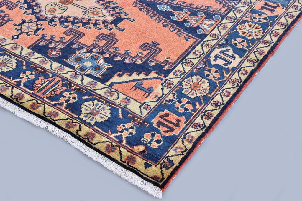 Viss Vintage Persian Rug (Ref 21) 290x210cm