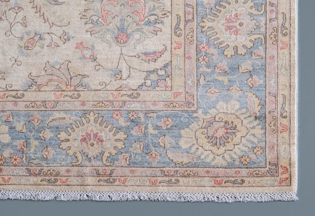 Chobi Fine Veggie Dye Rug (Ref 59) 362 x 272 cm