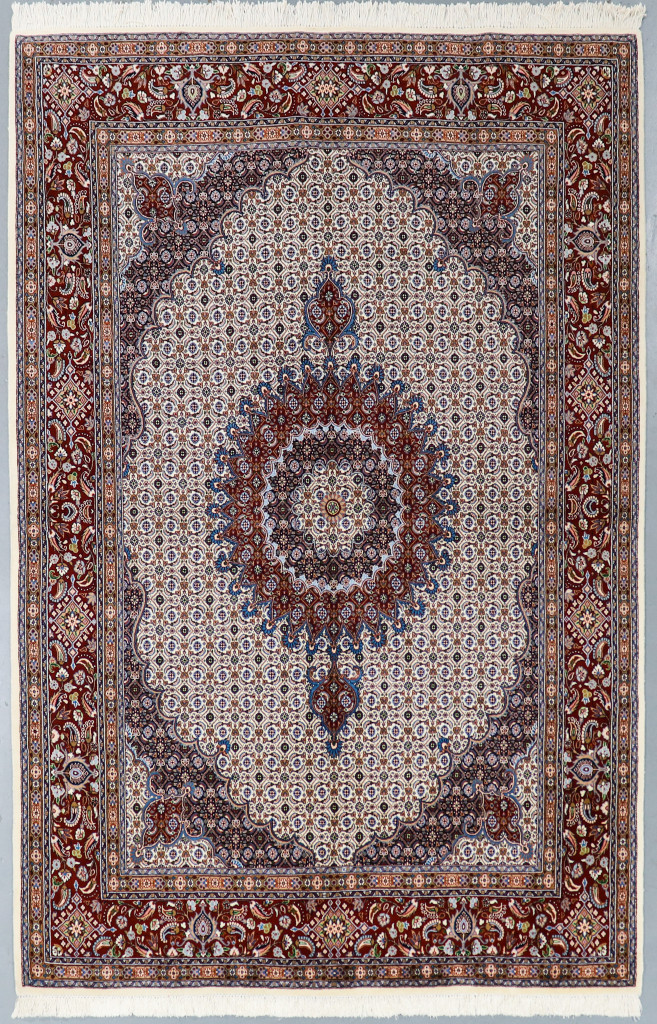 Birjand Fine Persian Rug (Ref 74) 295x200cm