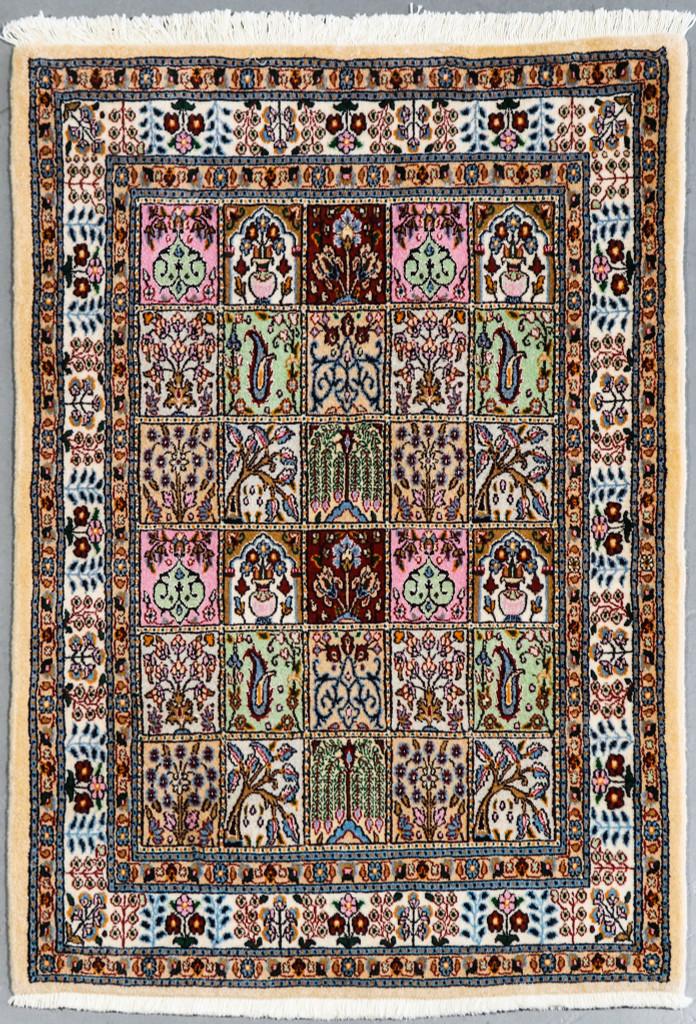 Birjand Panel Design Persian Rug (Ref 283) 150x100cm