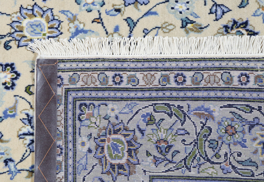 Kashan Fine Allover Persian Rug (Ref 346) 235x135cm