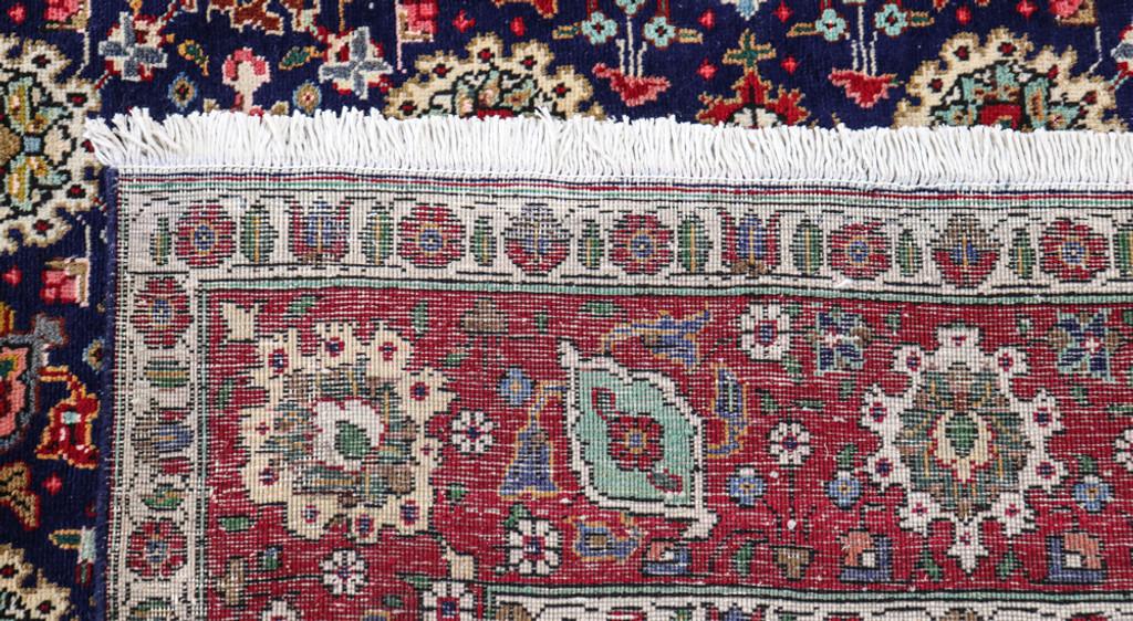 Tabriz Vintage Allover Design Persian Rug (Ref 337) 345x245cm